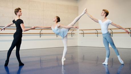 Nationale Balletacademie