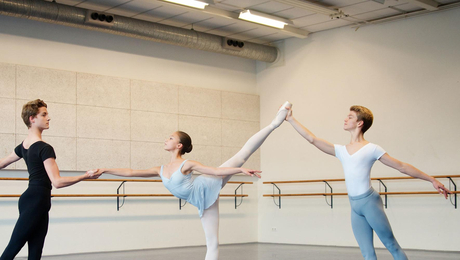 National Ballet Academy