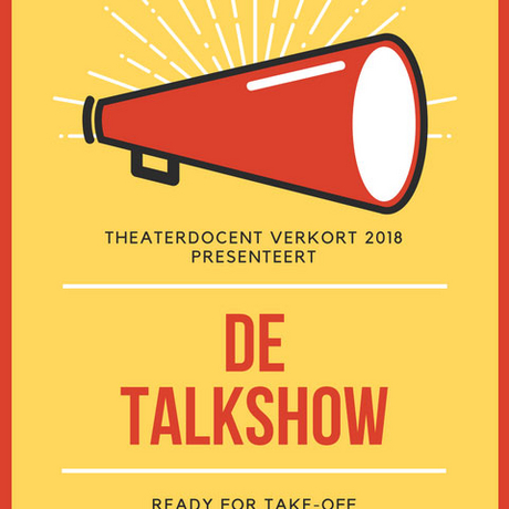 De Talkshow - Ready for Take Off