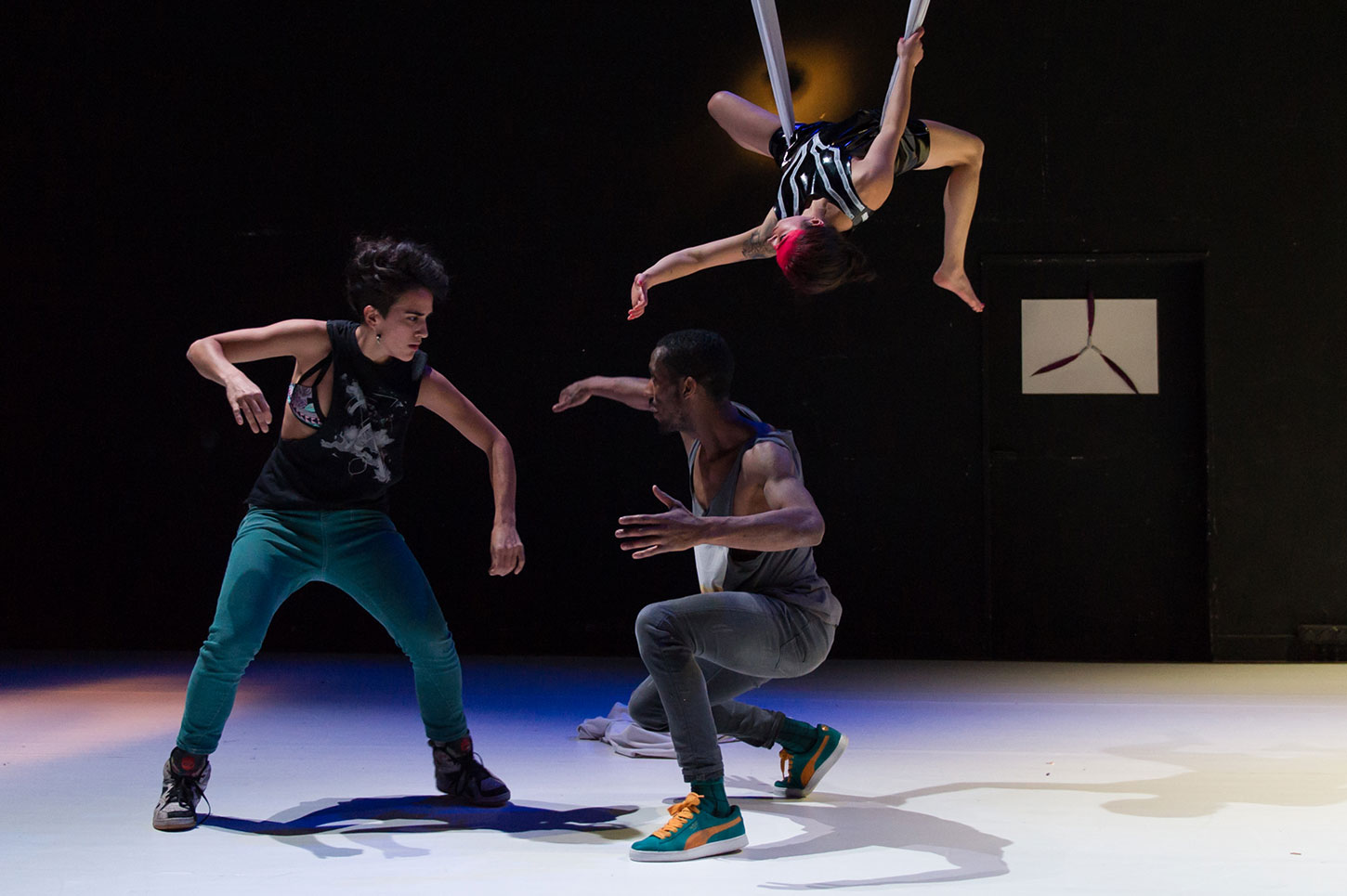 dance and academic programs Academics: majors and programs events dance faculty t lang, mfa back to list chair of dance, associate professor, director of spelman dance theatre.